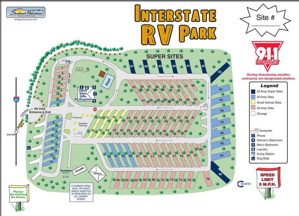 interstate_rv_park_2016-17_map